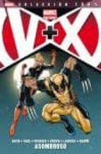 los vengadores + la patrulla x 2. asombroso chris yost 9788490246894