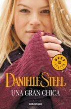 una gran chica danielle steel 9788490624494