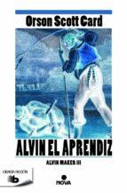 alvin el aprendiz (saga alvin maker 3)-orson scott card-9788490701294