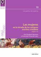 las mujeres en la mirada de los antiguos escritos cristianos - epub (ebook)-9788490730294