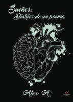 sueños. diario de un poema (ebook)-9788491757894