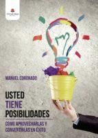 usted tiene posibilidades (ebook)-9788491832294