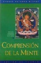comprension de la mente: lorig, naturaleza y funciones de la ment e (2ª ed.)-gueshe kelsang gyatso-9788492094394