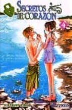 secretos del corazon nº 4-kotomi aoki-9788492449194