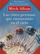 las cinco personas que encontrarás en el cielo (ebook) mitch albom 9788492695294