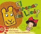 El libro de El berenar del lleo? (animables) autor FIONA TIERNEY PDF!