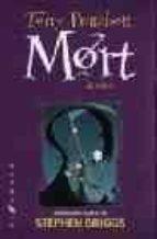 mort: la obra-terry pratchett-9788493225094