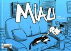 miau (4ª ed.)-jose fonollosa-9788493742294