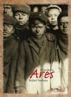 el sueño de ares (ebook)-rafael narbona-9788493834494
