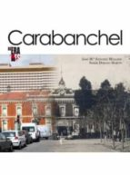 El libro de Carabanchel asi era, asi es autor JOSE MARIA SANCHEZ MOLLEDO DOC!