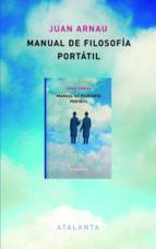 manual de filosofía portátil-juan arnau navarro-9788494094194