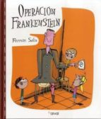 operacion frankenstein-fermin solis-9788494222894