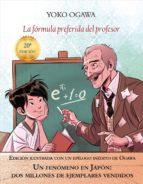 La formula preferida del profesor 978-8494552694 PDF iBook EPUB por Yoko ogawa