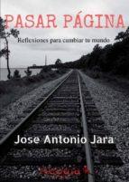 pasar página. reflexiones para cambiar tu mundo. (ebook)-9788494611094