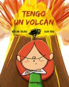 TENGO UN VOLCAN - 9788494820694 - MIRIAM TIRADO