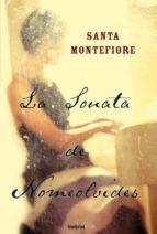 la sonata de nomeolvides santa montefiore 9788495618894
