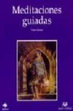 meditaciones guiadas-pedro rodea pascual-9788496094994