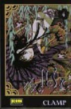 xxxholic 4  (ed. 2ª) 9788496415294