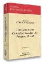 las garantias constitucionales del proceso penal (2ª ed.)-faustino cordon moreno-9788497670494