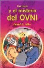 cam jansen y el misterio del ovni-david a. adler-9788497771894