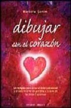dibujar con el corazon barbara ganim 9788497773294