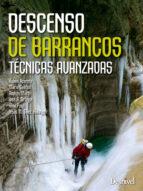 descenso de barrancos-9788498292794