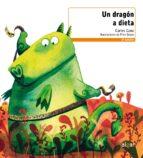 un dragon a dieta-carles cano-9788498458794