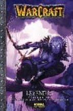 warcraft: leyendas 2 (2ª ed.)-9788498476194