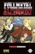 fullmetal alchemist 22 hiromu arakawa 9788498477894