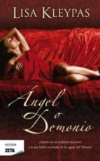angel o demonio-lisa kleypas-9788498725094