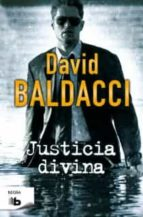 justicia divina (saga camel club 4)-david baldacci-9788498727494