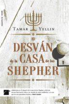 el desván de la casa de los shepher (ebook)-tamar yellin-9788499180694