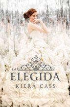 la elegida (ebook)-kiera cass-9788499188294