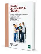 claves del lenguaje humano (nuevo curso 2014 2015) 9788499611594