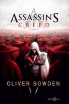 assassin's creed: la hermandad (ebook) oliver bowden 9788499706894