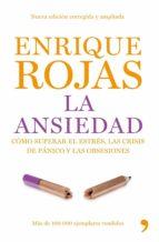 la ansiedad (ebook)-enrique rojas-9788499983394