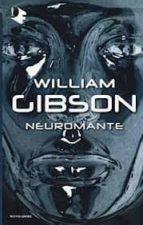 neuromante william gibson 9788804679394