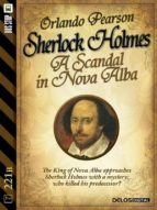a scandal in nova alba (ebook) 9788825404494