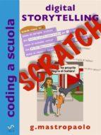 digital storytelling con scratch (ebook)-9788826093994