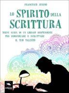 lo spirito della scrittura (ebook)-9788827400494