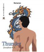 thunder. serie tempeste. ii (ebook) 9788827538494