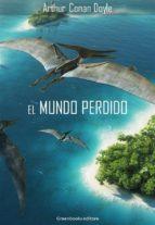 el mundo perdido (ebook) 9788832952094