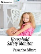 household safety monitor (ebook)-9788893456494