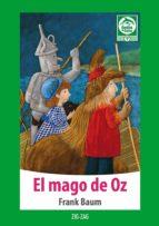 el mago de oz (ebook) l. frank baum 9789561228894