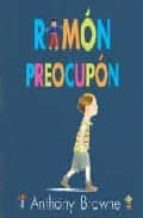 ramon preocupon anthony browne 9789681680794