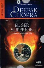 el ser superior (audiolibro)-deepak chopra-9789685163194