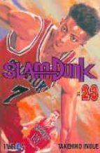 slam dunk nº 23 inoue takehiko 9789875622494