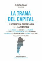 la trama del capital (ebook) claudia figari 9789876914994