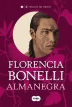 almanegra (trilogía del perdón 2) (ebook)-florencia bonelli-9789877390094