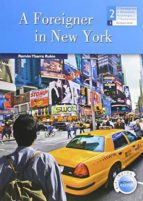 a foreigner in new york-9789963511594